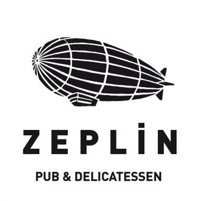 Zeplin Pub and Delicatessen KADIKÖY